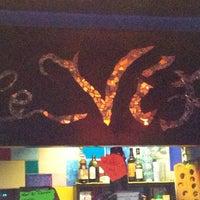 Photo taken at Le VipShot Bar by Luana V. on 2/13/2013
