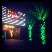 รูปภาพถ่ายที่ Viva Casino โดย Fatma S. เมื่อ 5/24/2013