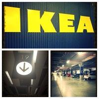 5/1/2013 tarihinde Fatma S.ziyaretçi tarafından IKEA'de çekilen fotoğraf