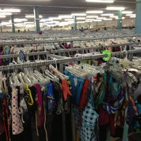 Photo taken at Center Of Hope Super Thrift Store by Josh V. on 5/4/2013