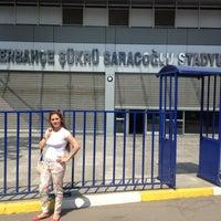 Foto diambil di Migros oleh Ayşe B. pada 5/11/2013