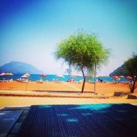 8/15/2014 tarihinde Esra H.ziyaretçi tarafından Nihal Cafe Restaurant'de çekilen fotoğraf