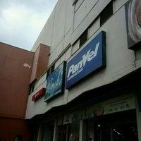 Photo taken at Shopping João Pessoa by Mauricio A. on 2/15/2013