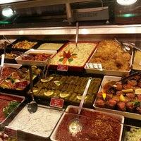 Photo taken at Namlı Cafe Şarküteri Restaurant by Peliko on 3/4/2013