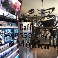 Photo taken at Coffee Bean by Tamuna B. on 1/23/2017