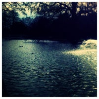 Photo taken at The Hurlingham Club by British E. on 3/13/2013