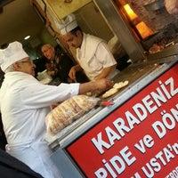 Снимок сделан в Tarihi Karadeniz Döner пользователем Birol B. 2/12/2013