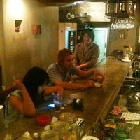 Photo taken at tractor by Yukitoshi Y. on 7/19/2013