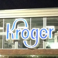 Photo taken at Kroger by Bodacious Shelly on 5/14/2013