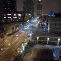 Photo taken at The Westin Edmonton by Clinton R. on 12/2/2013