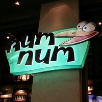 Photo taken at NumNum by Ertan on 3/15/2013