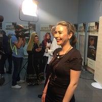 Photo taken at TRT Belgesel Ödülleri by Özlem Ö. on 5/16/2016