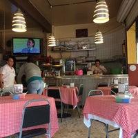 Foto tirada no(a) Pizzeria Condesa por Reinaldo O. em 2/19/2016