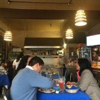 Foto tirada no(a) Pizzeria Condesa por Reinaldo O. em 1/4/2016
