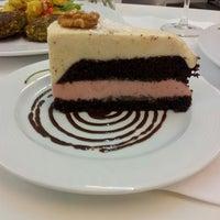 Photo taken at Vegan Kitchen & Bakery by Denis P. on 8/9/2013