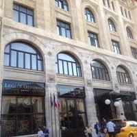 9/16/2014 tarihinde Asu Organizasyon B.ziyaretçi tarafından Legacy Ottoman Hotel Anar Spa'de çekilen fotoğraf