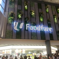 Photo taken at NTUC Foodfare by William L. on 7/4/2013