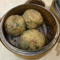 Photo taken at Golden Court Abalone Restaurant 黃金閣鮑翅海鮮酒家 by Chris L. on 12/23/2016