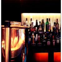 Photo taken at Papa Cigar Lounge Bar by Katerina G. on 3/13/2013