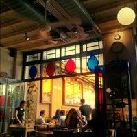 7/27/2013 tarihinde Tolga A.ziyaretçi tarafından Ara Kafe'de çekilen fotoğraf