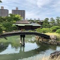 Photo taken at 香風園 by Taichi K. on 6/24/2018