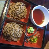 Photo taken at Ajito Japanese Grill & Yakitori by Paiwei W. on 7/10/2016