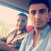 Photo taken at atakum türk-iş dolmuş by  Samet K. on 7/17/2015