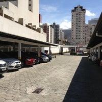 Photo taken at Estacionamento Bom Jesus by Fabiam F. on 2/19/2013