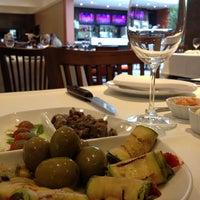 Photo taken at Devons Steak House by Fabiam F. on 11/25/2013