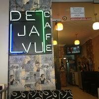 Photo taken at Cafe Dejavu XL by Türker A. on 7/28/2013