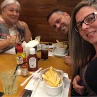 Foto tirada no(a) Madero Steak House por Alexandre M. em 3/9/2018