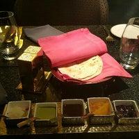 Photo taken at Maya Indian Restaurant by Jittikorn R. on 4/13/2016