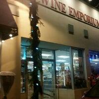 Photo taken at Wine Emporium by Whelan M. on 12/4/2015