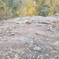 Photo taken at Turtle Back Rock by Whelan M. on 10/26/2017