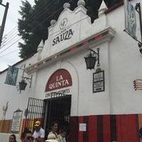 Foto tomada en Quinta Sauza por Yola C. el 4/3/2015