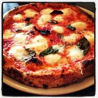 Foto scattata a Pupatella Neapolitan Pizza da Catina H. il 3/23/2013