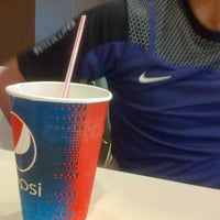 Photo taken at KFC by Cyril L. on 5/23/2013