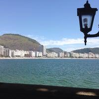 Foto tirada no(a) Café 18 do Forte por Carla F. em 2/9/2014