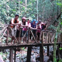 Photo taken at Kanneliya Forest Reserve by Nishan K. on 5/3/2014