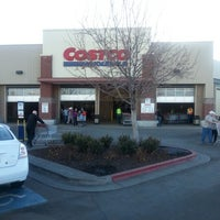 Photo taken at Costco Wholesale by Travis S. on 2/10/2013