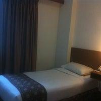 Photo taken at Bunda Hotel by Muhammad N. on 7/5/2013