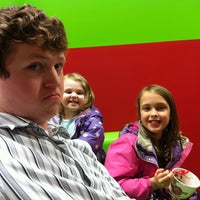 Photo taken at CherryBerry Yogurt Bar by Kayla H. on 4/22/2013