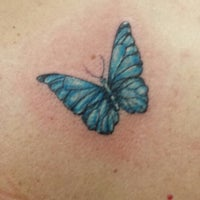 Photo taken at O Vale dos Marcados - D2 Tattoo by Junior S. on 1/14/2015