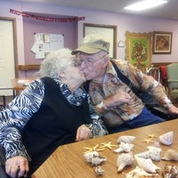 Photo taken at South Haven Living Center by Vicki O. on 2/16/2013