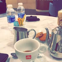 Photo taken at Maridian Hotel by so on 8/30/2018
