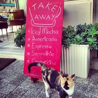 9/15/2013 tarihinde Birhan K.ziyaretçi tarafından 1 Kahve'de çekilen fotoğraf