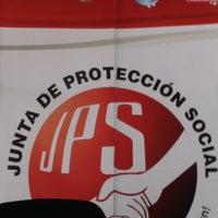 Photo taken at Junta De Protección Social by Debbie M. on 5/16/2013