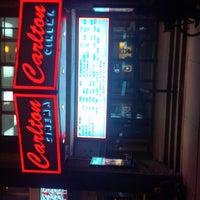 Photo taken at Magic Lantern: Carlton Cinema by Anson H. on 3/10/2013