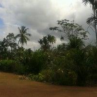 Photo taken at Muar by Iklimah S. on 2/12/2013