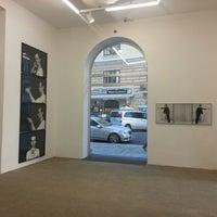 Photo taken at Galerie Elisabeth & Klaus Thoman by Kaitlyn C. on 10/3/2012